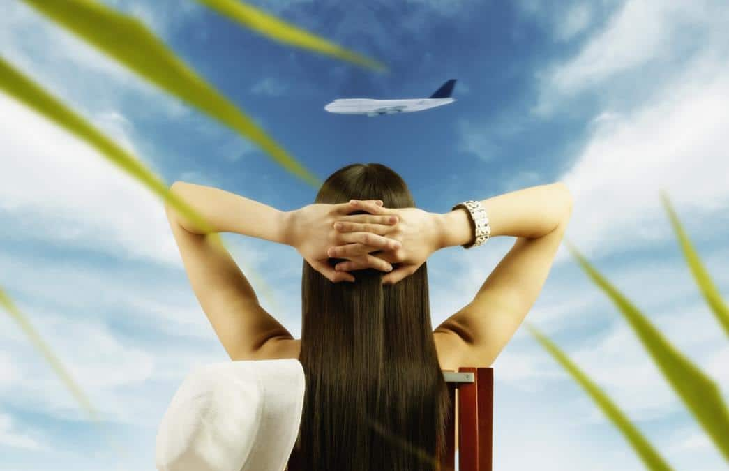 Cultural Jet Lag