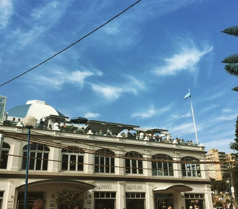 Coogee Pavilion (Rooftop)
