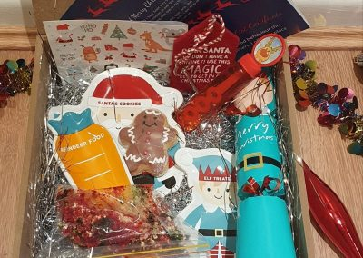 Xmas Eve Gift Boxes