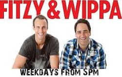 Fitzy & Wippa