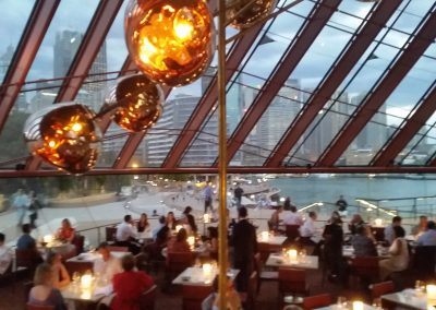 Bennelong Restaurant: Cured & Cultured
