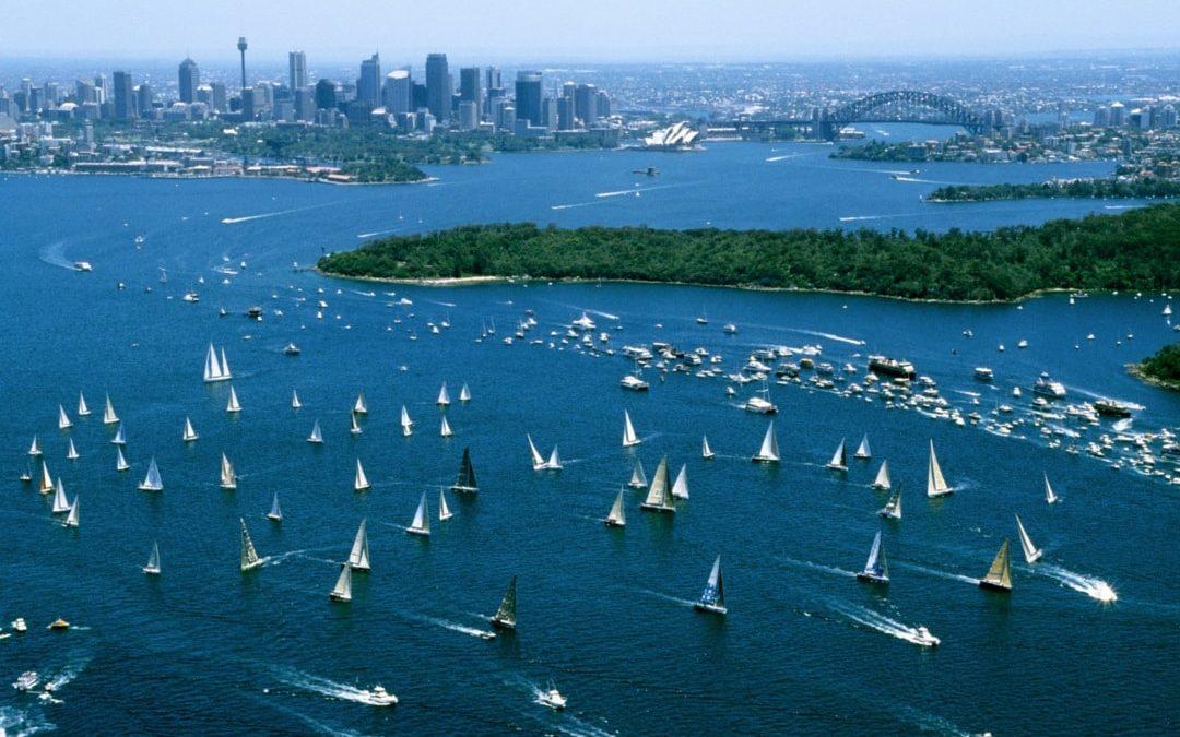 Boxing Day Sydney Cruises