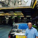 Chris Willsher Sydney Concierge testimonial