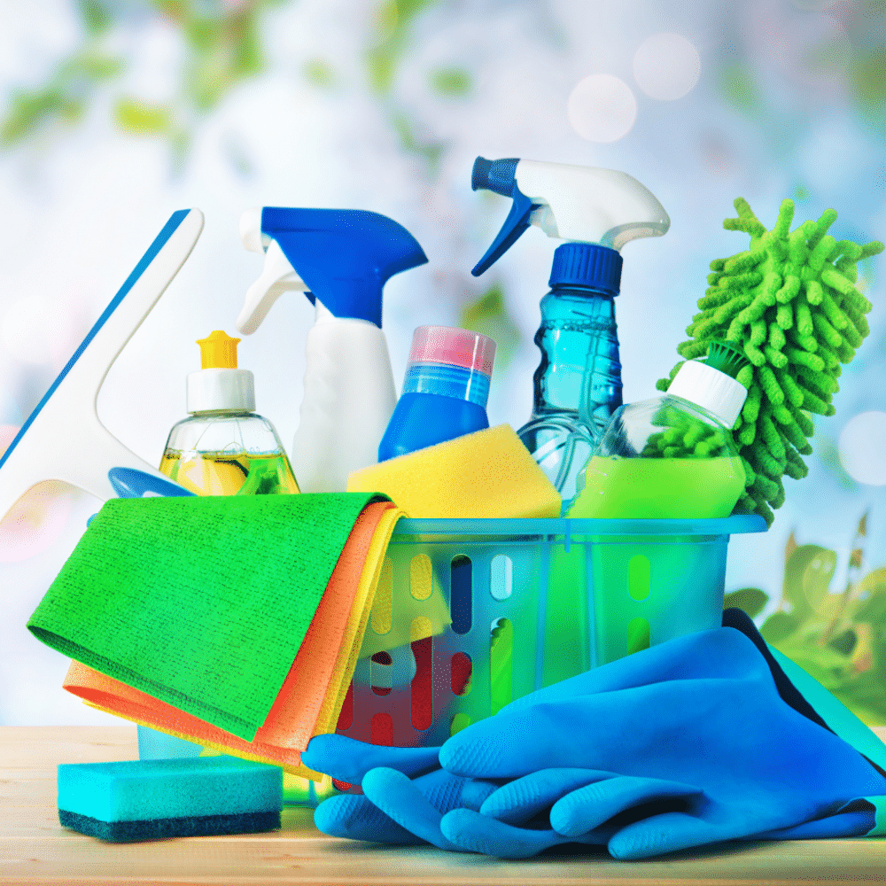Cleaning service Sydney