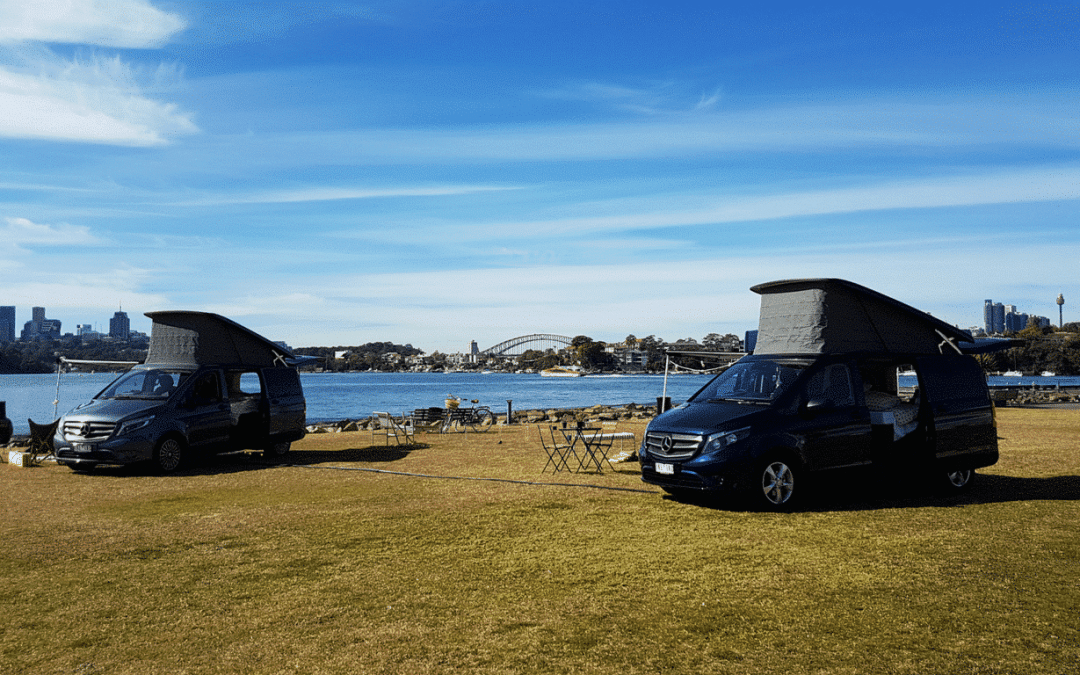 Top 10 Things to do on Cockatoo Island