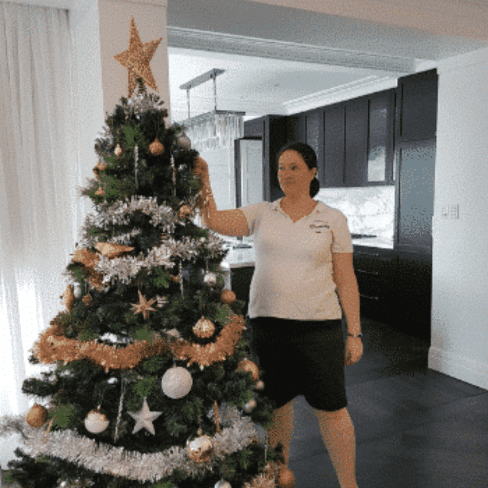 Christmas Tree & Decorations Hire – Decorated For You