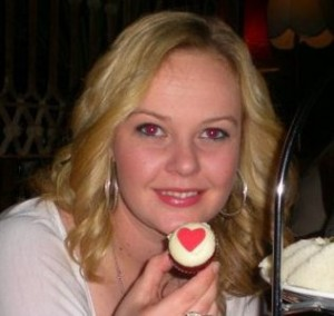 Natalie Blackburn, IVF Manager, Matraville, Sydney