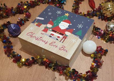 Christmas Eve Boxes Sydney