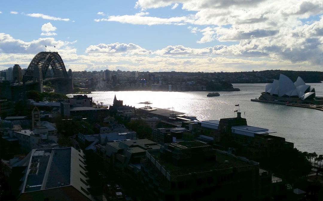 Quay West Sydney Review