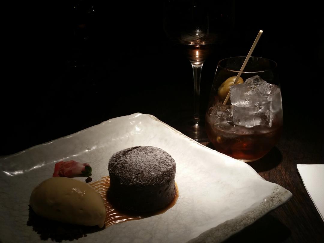 Sake, The Rocks – Round 2