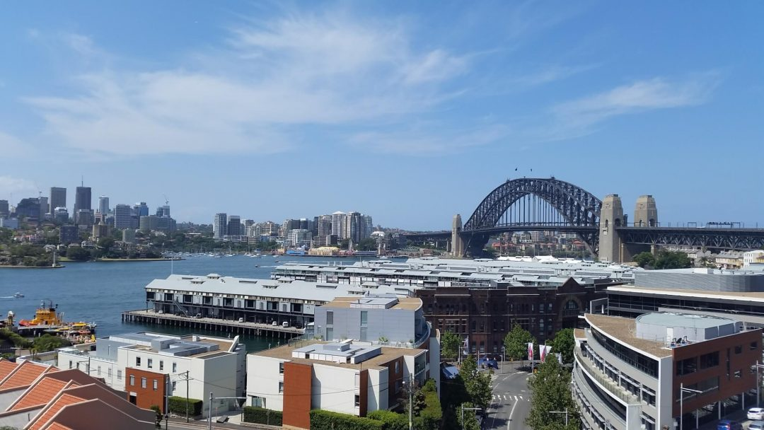 Henry Deane Rooftop Bar The Palisades