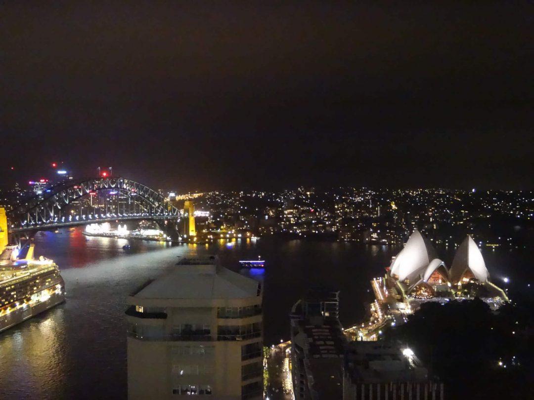 Intercontinental Sydney Supperclub