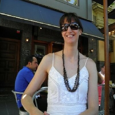 Shannon Lindsay, Freelance Journalist, South Yarra, Australia,