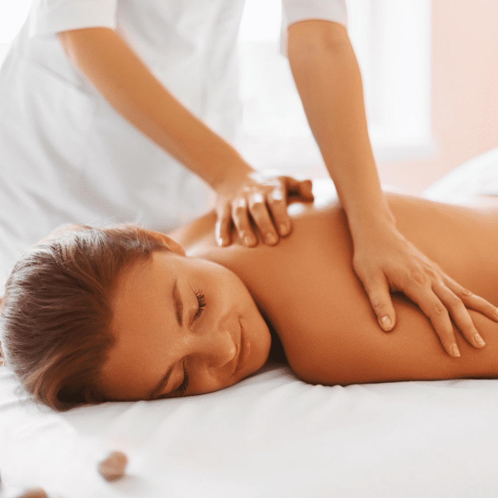 In-home massage Sydney
