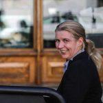 Lisa Pension Sydney Concierge testimonial