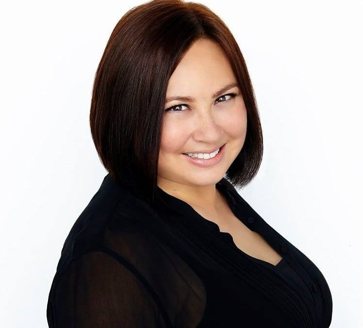 Sharon, Founder and Managing Director of SETTLEto, Stanmore, Sydney