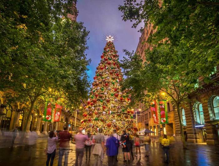 Sydney Christmas 2020 What's On Guide