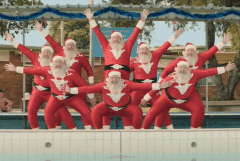Top 10 Christmas Adverts 2020