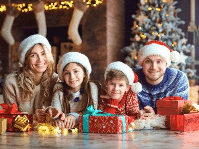 Christmas Concierge help