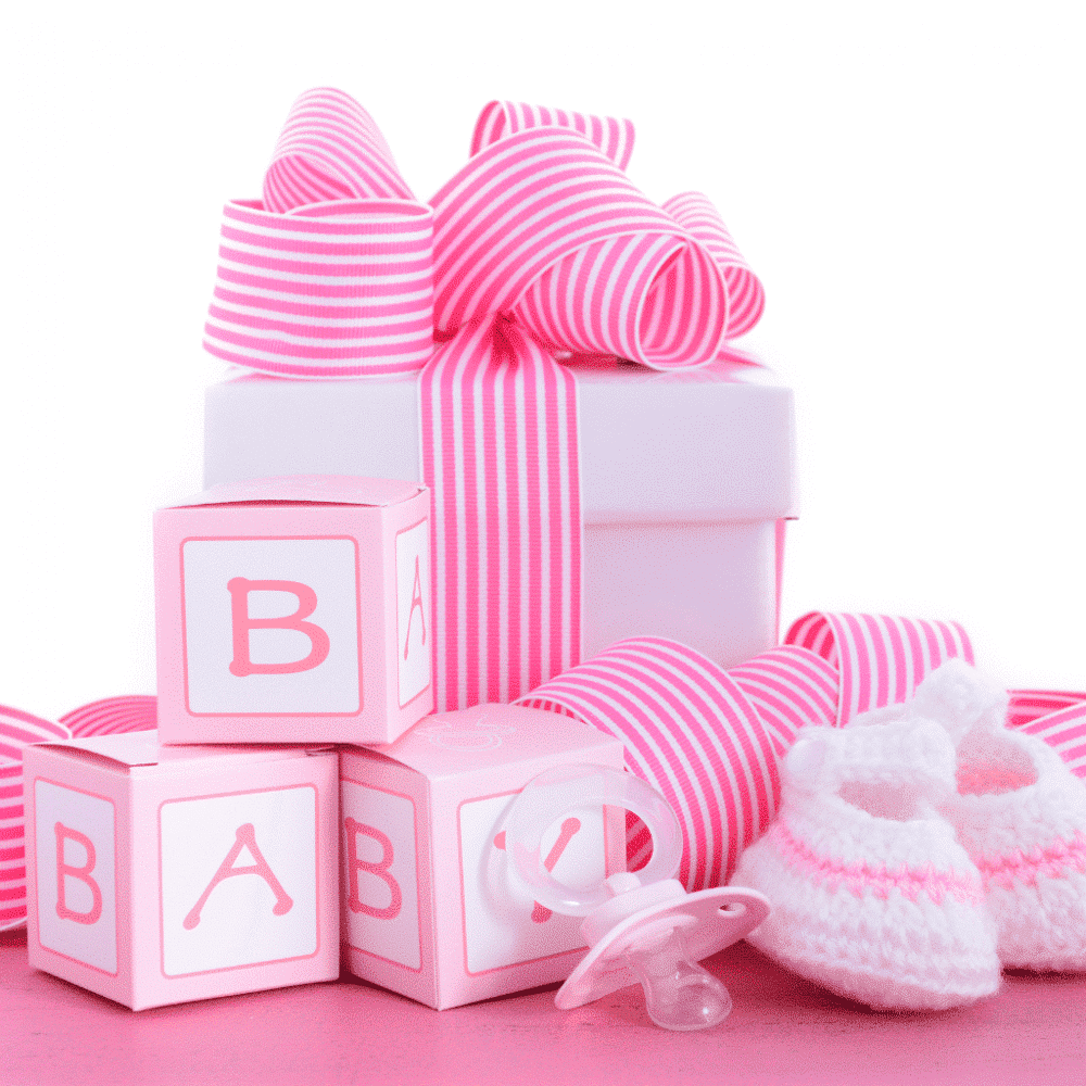 Gift Hampers for new mums