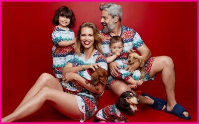 Top 10 Christmas Matching Family PJs 2020
