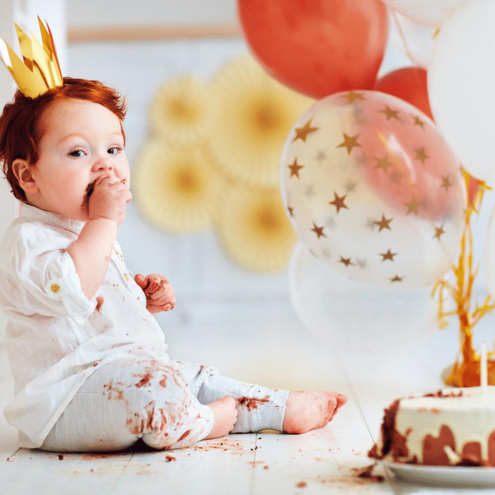 organise 1st birthday sydney