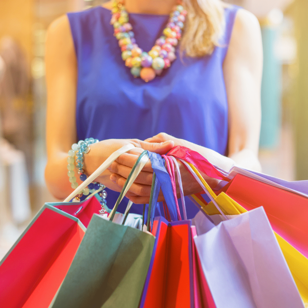 personal shopping service sydney