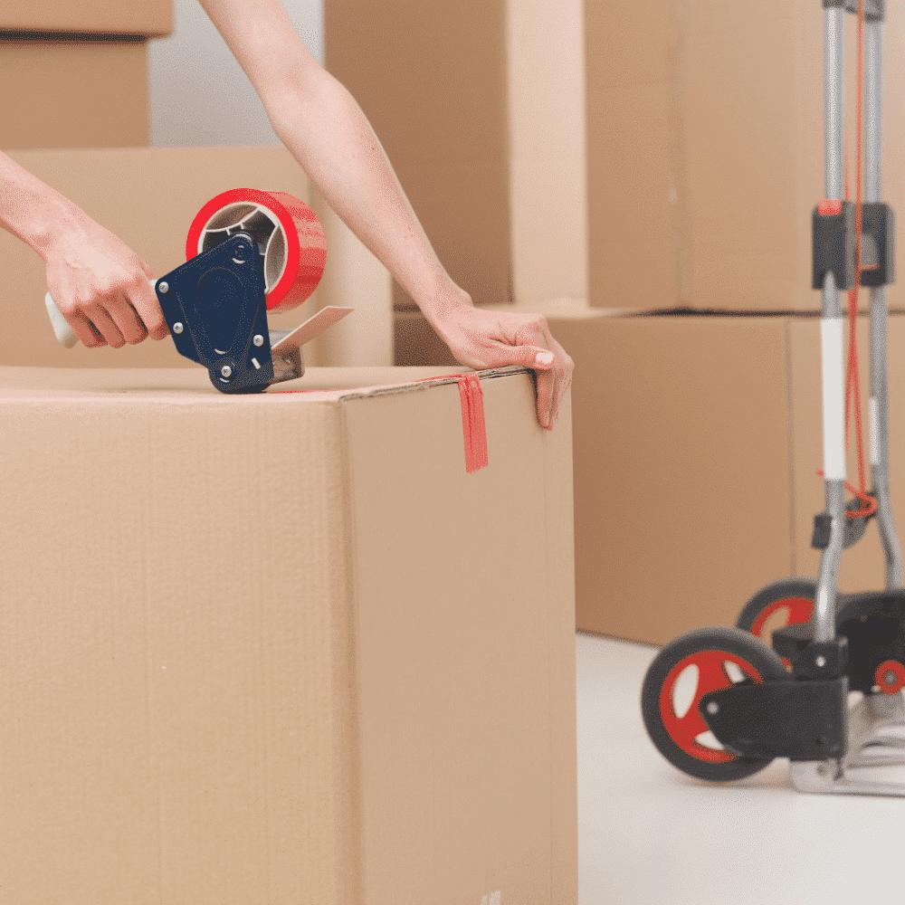 Moving house service Sydney