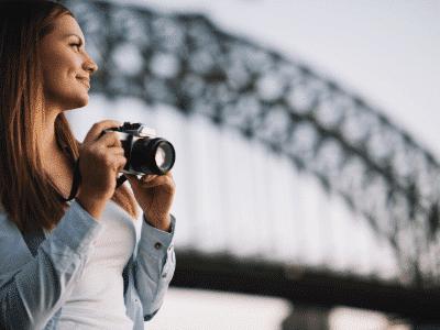 Travel Arrangements to Sydney